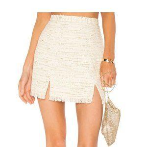 NBD Revolve Blair Skirt NWT size XS